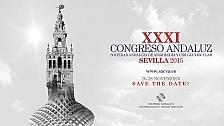 31 Congreso de la Sociedad Andaluza de Angiología y Cirugía Vascular