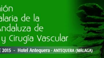 39 Reunión Interhospitalaria de la Sociedad Andaluza de Angiología y Cirugía Vascular