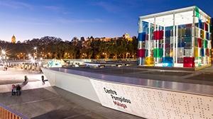 Málaga, sede del 32º Congreso de nuestra Sociedad Científica en 2016