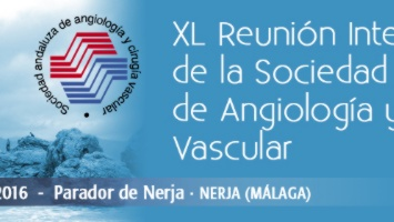 40 Reunión Interhospitalaria de la Sociedad Andaluza de Angiología y Cirugía Vascular