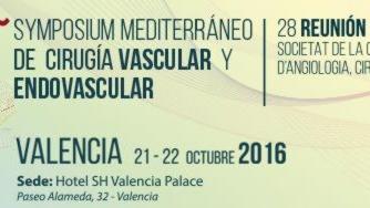 7º Symposium Mediterráneo de Cirugía Vascular y Endovascular