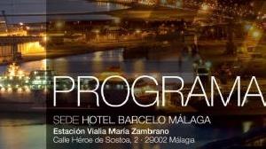 Disponible el programa definitivo del 32º Congreso SACVA