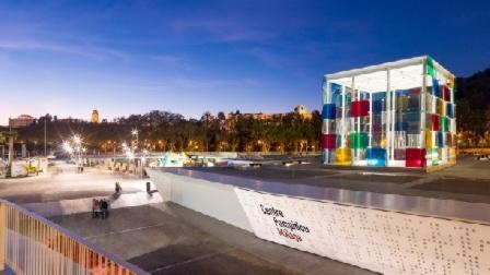 Llega nuestra principal reunión anual: Bienvenidos a Málaga