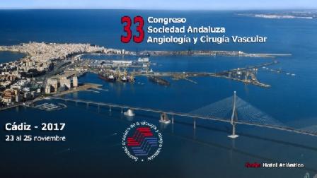 Cádiz acogerá el 33º Congreso de la SACVA en noviembre de 2017