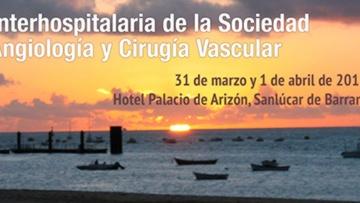 42 Reunión Interhospitalaria de la Sociedad Andaluza de Angiología y Cirugía Vascular