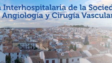 45 Reunión Interhospitalaria de la Sociedad Andaluza de Angiología y Cirugía Vascular