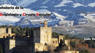 46 Reunión Interhospitalaria de la Sociedad Andaluza de Angiología y Cirugía Vascular