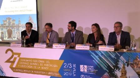 Sevilla acogió el 27º Congreso del Capítulo Español de Flebología y Linfología de la SEACV