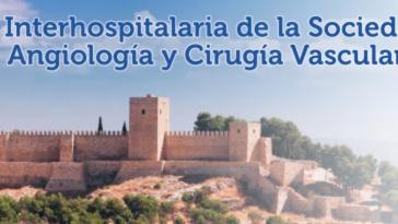 47 Reunión Interhospitalaria de la Sociedad Andaluza de Angiología y Cirugía Vascular