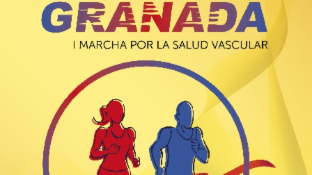 I Marcha por la Salud Vascular Circula Granada