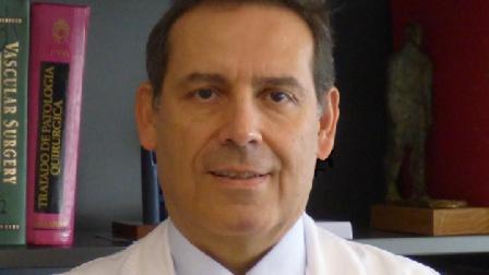 Luis Salmerón: