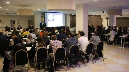 Nuestro 35º Congreso cierra con gran éxito de organización y participación